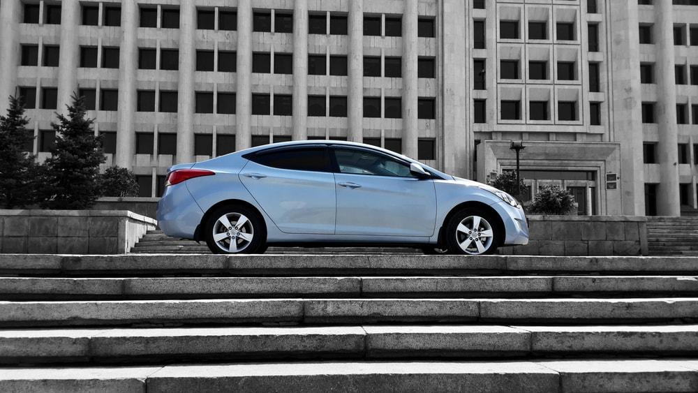 Information about car warranty