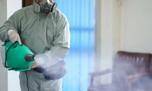 How to Find a Good Disinfection Service