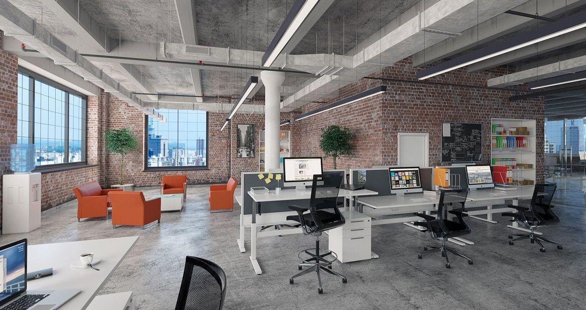 Tips on Choosing an Office Interior Design Firm